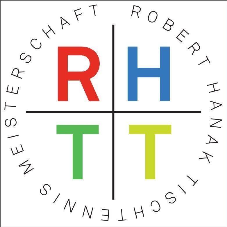 Tischtennis Wien - Logo RHTT