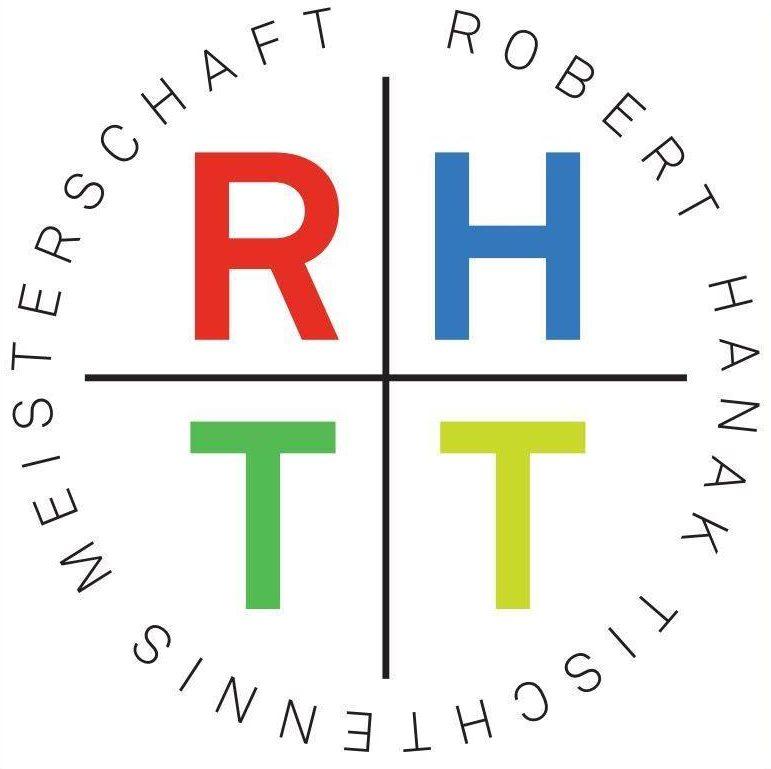 Robert Hanak Tischtennis Meisterschaft