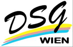 DSG Wien Logo