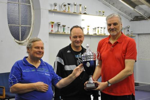 RHTT Cupsieger 2014